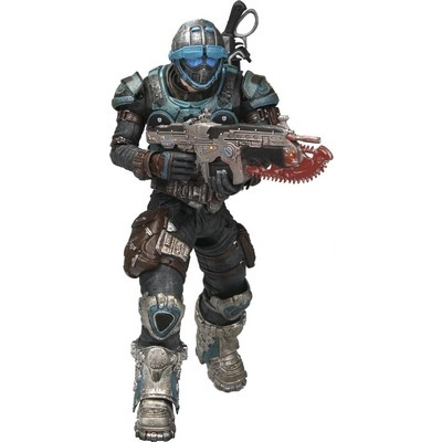 Фигурка Gears of War COG Soldier