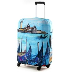 Чехол для чемодана Travel Suit Eco Венеция