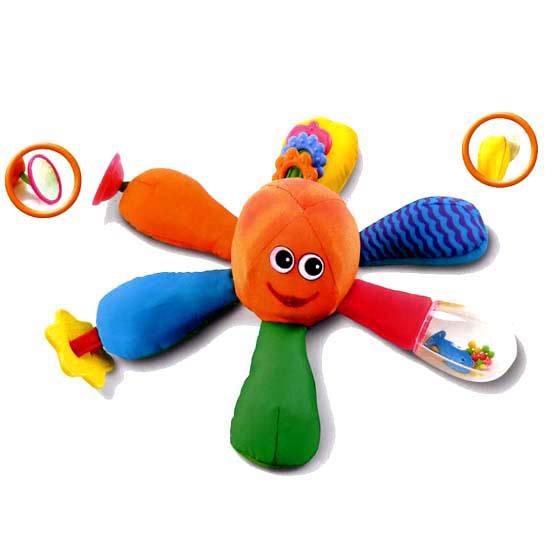 Игрушка для воды «Осьминожка»