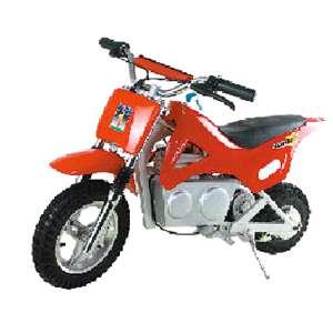 Мини мотоцикл электрический