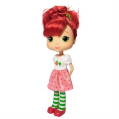 Кукла Strawberry Shortcake для моделирования причесок