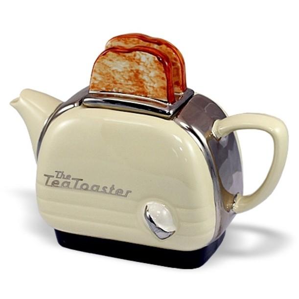 Чудо чайник «Тостер» (средний)