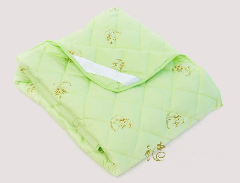 Одеяло Бамбук облегченное (эконом)