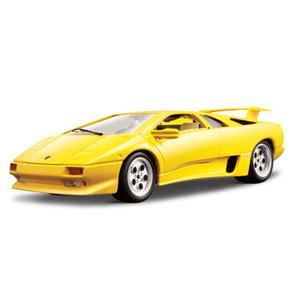 Сборная модель Машина Lamborghini Diablo