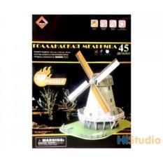 Конструктор Голландская мельница