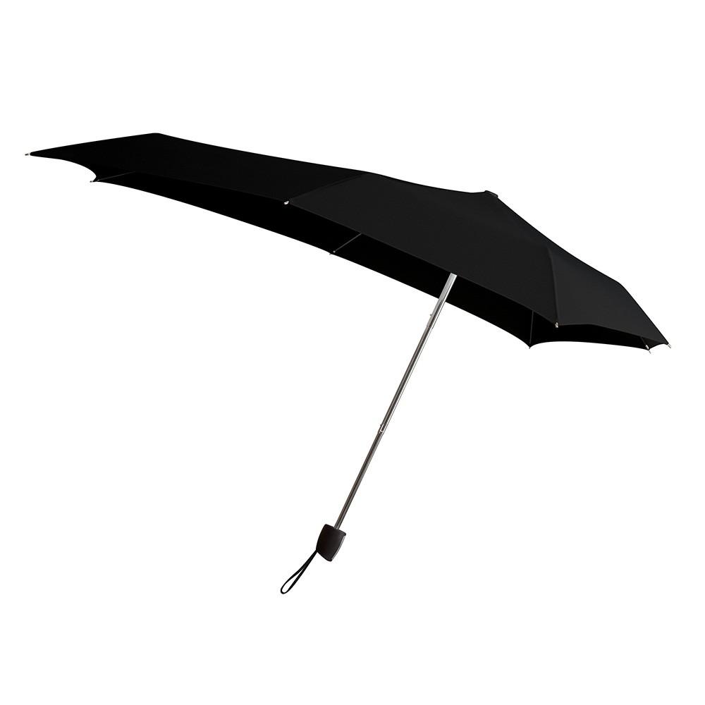Черный зонт Senz Smart