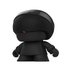 Черная беспроводная портативная колонка Grand XBoy