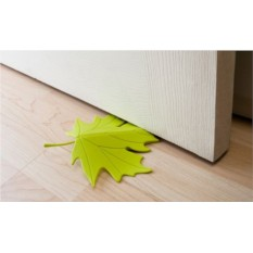 Подпорка для двери Кленовый лист