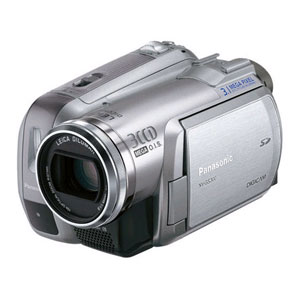 Видеокамера Panasonic NV-GS300