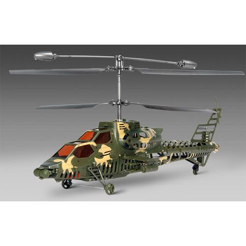 Вертолёт с гироскопом Gyro-315