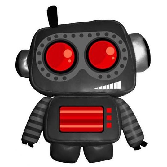 Дизайнерская игрушка SPYBOT