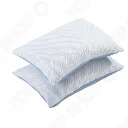 Набор из 2-х подушек классической формы Dormeo Siena
