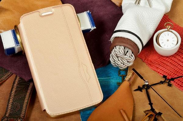 Чехол-книжка для iPhone 6S Plus/6 Plus с магнитной застежкой