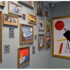 Сертификат на квест «Музей – проникновение в хранилище»