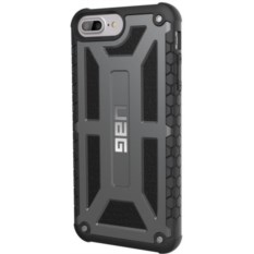 Чехол UAG Elite Series Monarch Graphite для iPhone 7 Plus