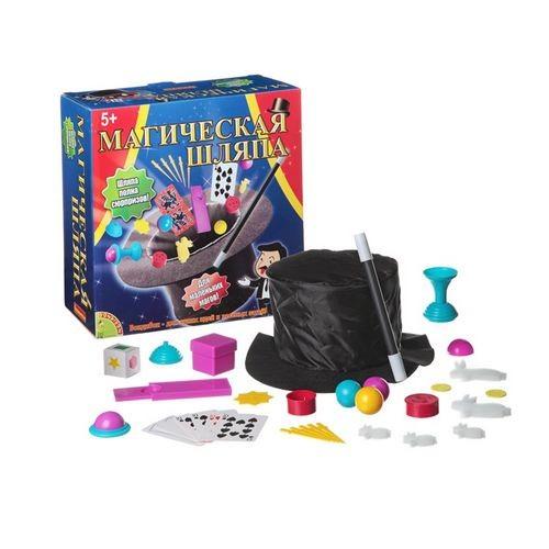 Настольная игра Магическая шляпа
