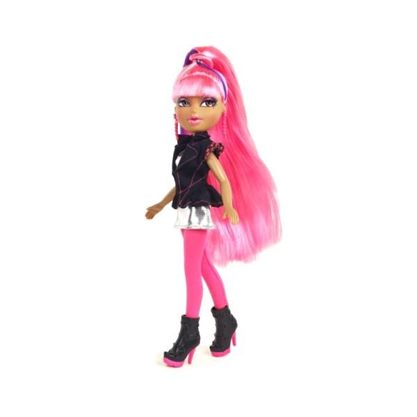 Кукла Bratz Жасмин