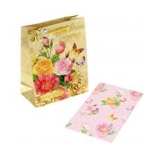 Набор для упаковки подарка «Летний сад»