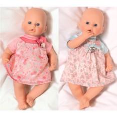 Платья для куклы ANNABELL, Zapf Creation