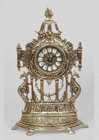 Бронзовые часы Время драконов