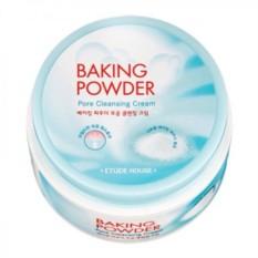 Крем для глубокого очищения пор Baking powder от Etude House
