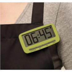 Таймер-часы кухонные на клипсе Clip Timer