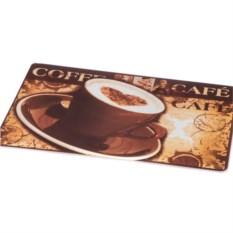 Салфетка под посуду Casa с изображением кофейной пары