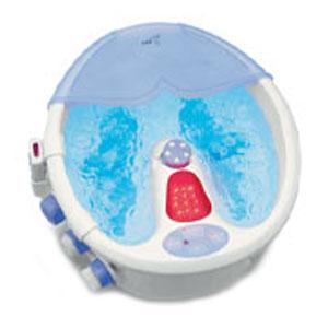 Массажный аппарат - ванночка для ног VES