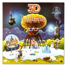 Настольная игра «Имаджинариум 3D» от Stupid Casual