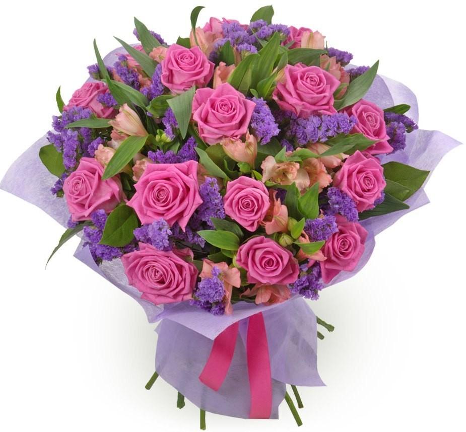 Букет цветов Признание