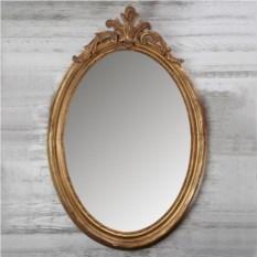 Настенное зеркало Овал от Roomers