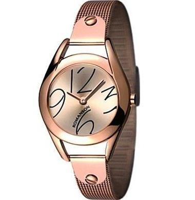 наручные часы ROMANSON RM 1221 LR(RG)