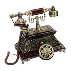 Настольный ретро телефон Эксклюзив