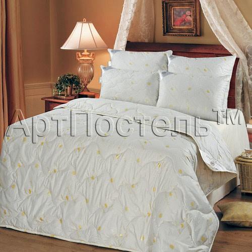 Одеяло Овечья шерсть (АртПостель) (евростандарт)