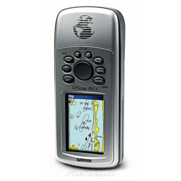Garmin GPSMAP 76Cx