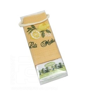 Полотенце кухонное TAC Lili Marlen «Helen» Lemon