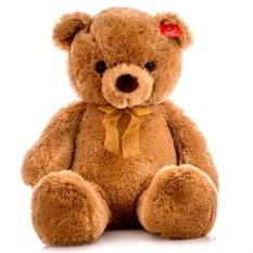 Мягкая игрушка Aurora Медведь (80 см)