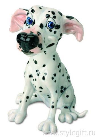Фигурка собаки Saffy