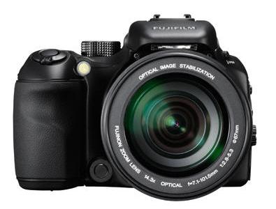 Фотоаппарат Fujifilm FinePix S100 FS