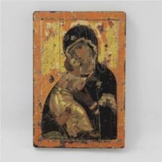 Икона Божия Матерь Владимирская