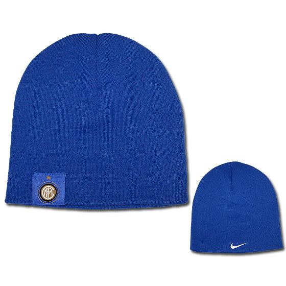 «Интер» шапочка  Nike