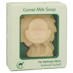 Детское мыло из верблюжьего молока Фигурка львенок