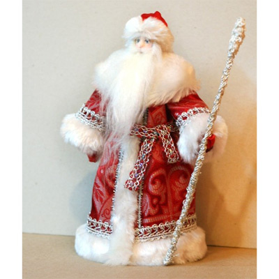 Сувенир «Дед Мороз под ёлку»