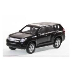 Инерционная модель машины Toyota Land Cruiser Prado