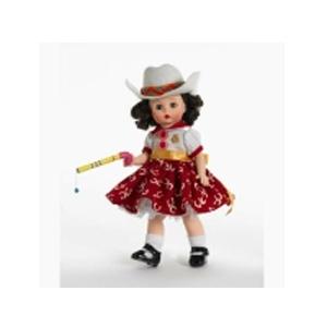 Кукла «Венди из Техаса»