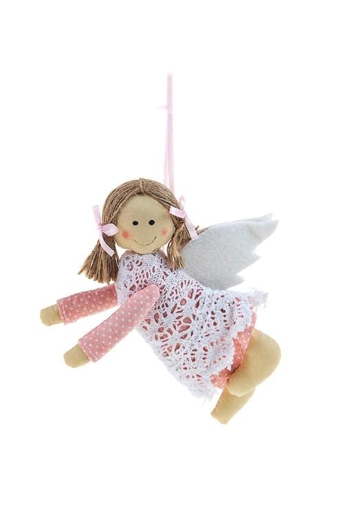 Украшение декоративное Летящая девочка