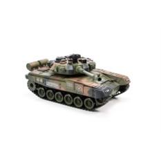 Радиоуправляемый танк Т-90