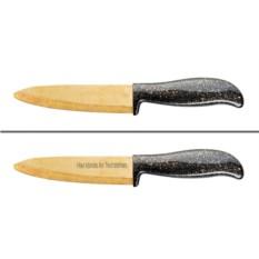 Набор керамических кухонных ножей Stoneline