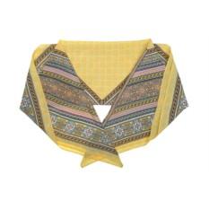 Шелковый платок Fabretti