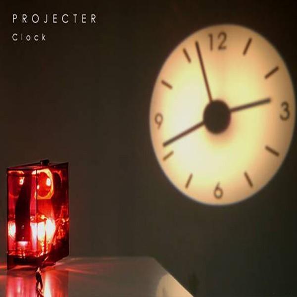 Часы Проектор